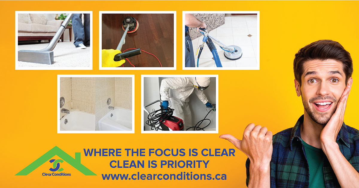 where the focus is clear ad